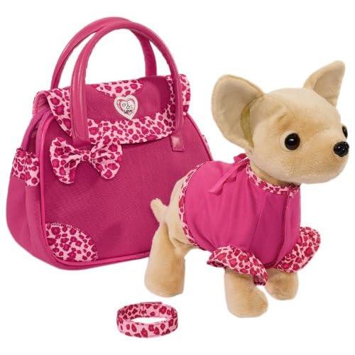 Love De 105897617smo Chichi Chihuahua Interactivo Juguete Simba iTlXOuwPkZ