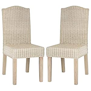 51wyQdlOpCL._SS300_ Wicker Dining Chairs & Rattan Dining Chairs