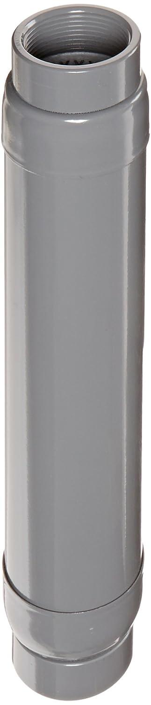 Solberg FS-10-100 Inlet Compressor Air  Filter Silencer 35 SCFM 4-1//8 Diameter 4-1//2 HT Made in the USA 1 MPT Outlet 4-1//2 HT 4-1//8 Diameter Solberg Mfg. 1 MPT Outlet
