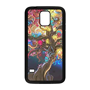Abstract Art Phone Case for Samsung Galaxy S5