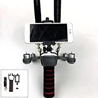 Drone Fans Handheld Gimbal Holder Stabilizers Support Tripod Mounting with Lanyard Strap for DJI SPARK