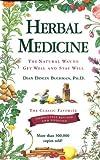 Herbal Medicine: Revised and Updated, Dian Dincin Buchman, 051714767X