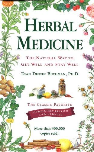 Herbal Medicine: Revised & Updated