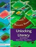 Unlocking Literacy, Robert Fisher and Mary Williams, 184312386X