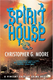 Spirit House: A Vincent Calvino Crime Novel (Vincent Calvino Novels)