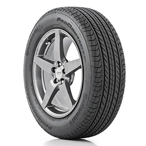 Continental ProContact GX All-Season Radial Tire - 225/45R18 95H