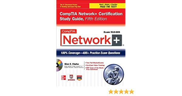 Network+ Certification Ebook