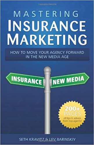 Mastering Insurance Marketing: How to Make Your Agency Forward in ...