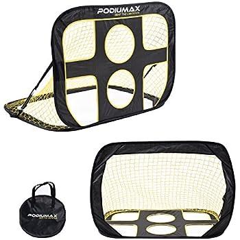 Amazon.com   PodiuMax 2 in 1 Pop Up Soccer Goal d53a6c2c2d2e