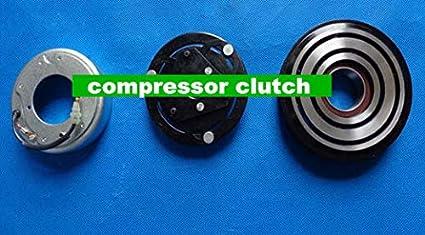 GOWE Auto aire acondicionado Compresor embrague para seiko-seiki SS10 Auto aire acondicionado Compresor embrague