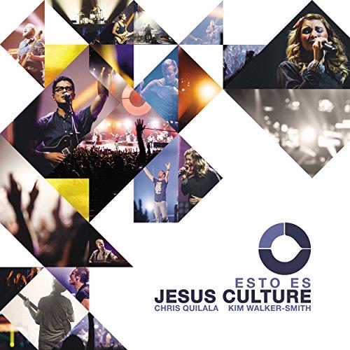 (This Is Jesus Culture (Spanish))
