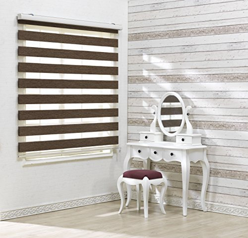 Top 10 Best Blackout Horizontal Blinds for Bedroom Reviews 2020 - cover