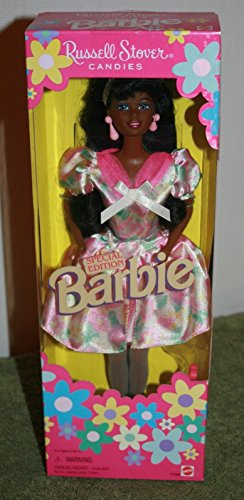 russel-stover-african-american-candies-barbie-doll-special-edition-1996