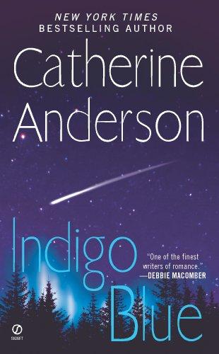 Search : Indigo Blue (Comanche Book 3)