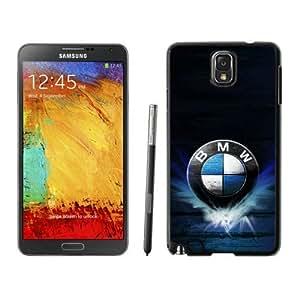 Durable Case BMW 4 Samsung Galaxy Note 3 Case in Black