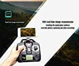 Amazingbuy-Syma-X5SW-Wifi-FPV-Real-time-24G-Newest-RC-Quadcopter-Drone-UAV-RTF-UFO-with-2MP-HD-Camera-Latest-Version-Original-packing-gift-Box-4-extra-main-propellers-1-Mobile-phone-holder-Tracking-Nu