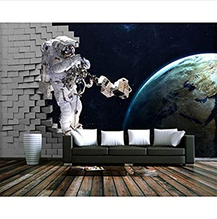 Amazon Com 3d Wallpaper Decorations Wall Murals Stickers
