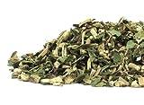 Organic Dried Echinacea purpurea Leaf (10 Lbs)