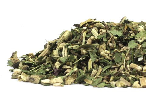 Organic Dried Echinacea purpurea Leaf (10 Lbs) by Dirt Goddess Super Seeds (Image #3)