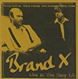 Live at the Roxy La 1979