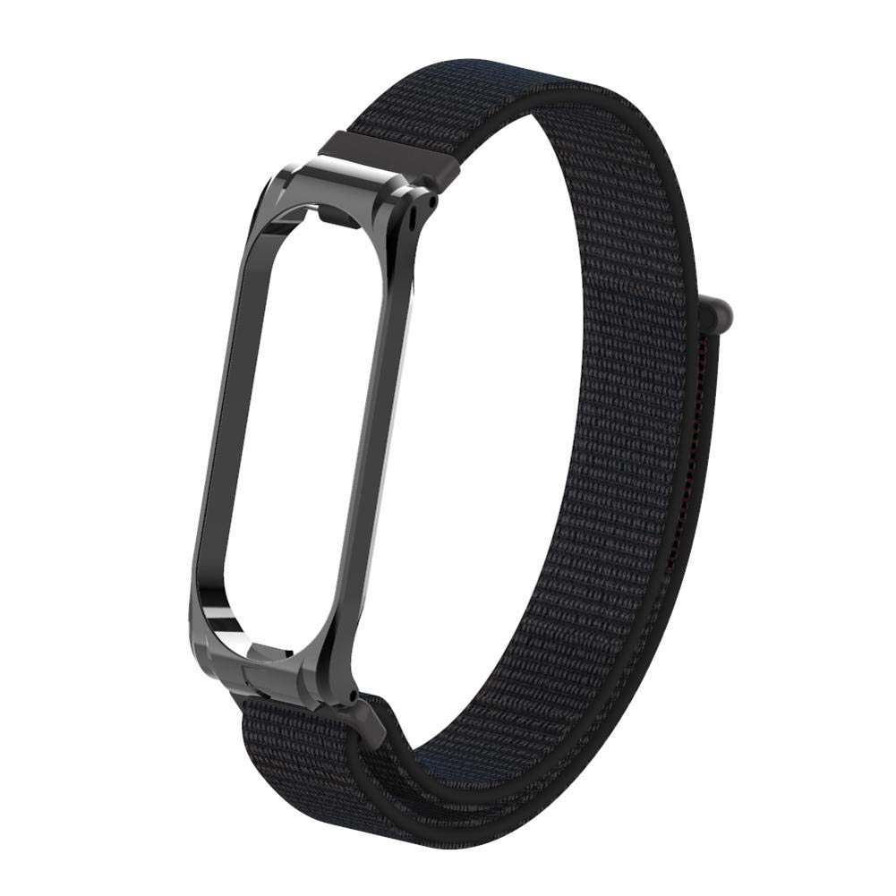 Amazon.com: Replacement Watch Band for Xiaomi Mi 3 Mi 4 ...