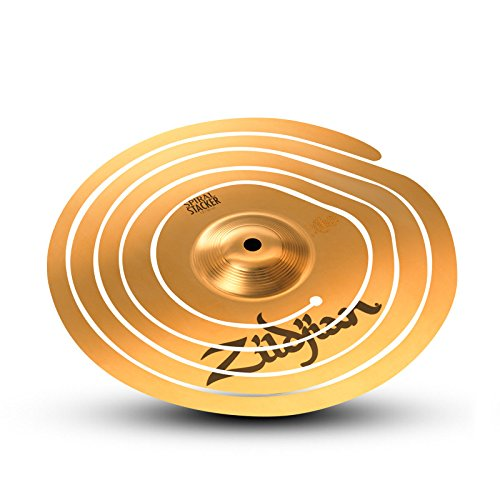 Zildjian 12'' FX Spiral Stacker