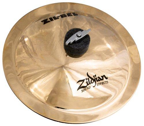 Zil Instruments (Zildjian A Series 9.5