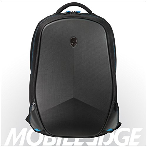 Dell Alienware 15'' Vindicator 2.0 Backpack, Black (AWV15BP-2.0) by Mobile Edge
