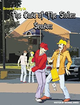 Brooks Berry In The Case Of The Stolen Season (1)