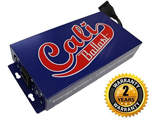 Price comparison product image Cali Ballast Mini 1000w Dimming E-Ballast ultra grow digital .sell (hydromi , ket128151993675503