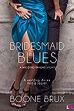 Bridesmaid Blues (Wedding Favors)