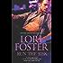 Run the Risk (Love Undercover (Foster) series Book 1)