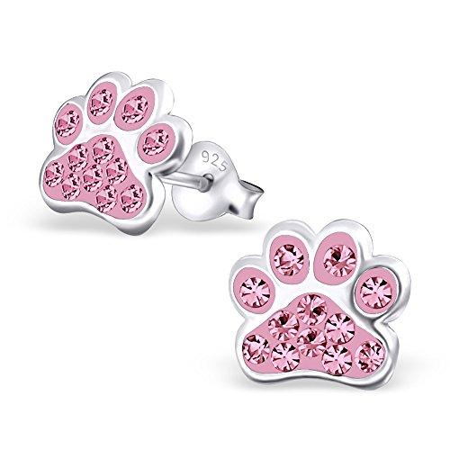 Puppy Earrings - 2