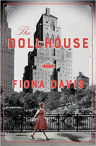 The Dollhouse A Novel Fiona Davis Amazoncom Books - 23 of the strangest books to ever appear on amazon