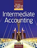 Intermediate Accounting, Kieso, Donald E. and Weygandt, Jerry J., 0470587296
