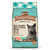 Merrick Purrfect Bistro GF Salmon + Sweet Potato Dry Cat Food Larger Image
