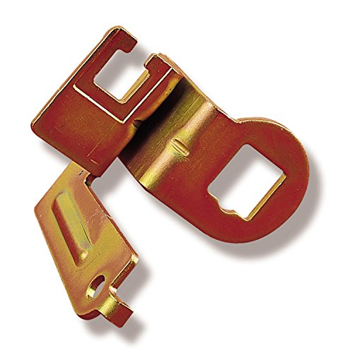 (Quick Fuel Technology 49-95QFT Transmission Kick-Down Cable Bracket)