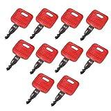 Friday Part 10PCS Keys H800 for Hitachi John