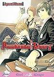 Passionate Theory by Ayumi Kano (2008-10-07)