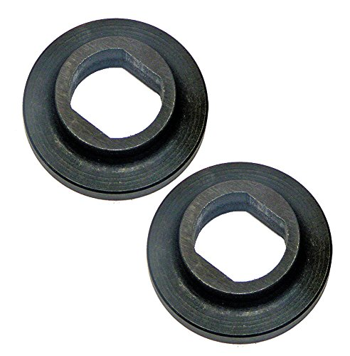 Porter Cable Circular Saw Replacement (2 Pack) Inner Blade Flange # - Porter Cable Saw Parts Circular