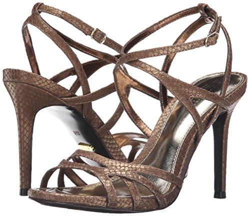 Amazon.com | Lauren by Ralph Lauren Women's Talulla Dress Sandal | Heeled  Sandals