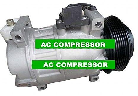 Amazon com: GOWE AC Compressor For 6CA17C AC Compressor For Car