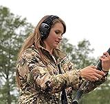 Walker's Game Ear GWP-RSEM-CARB Gear Hearing Plugs