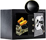 JUGREAT Security Safe Box with Induction