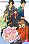 Kiss Him, not Me !, tome 2 par Junko
