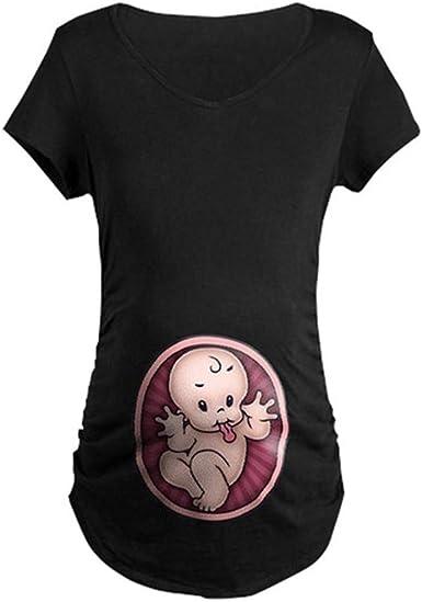 t shirt femme enceinte pas cher