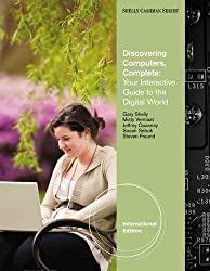 Discovering Computers: Complete