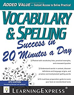 Instant Vocabulary Pdf