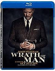 WRATH OF MAN (La furie d'un homme) [Blu-ray] (Bilingual)