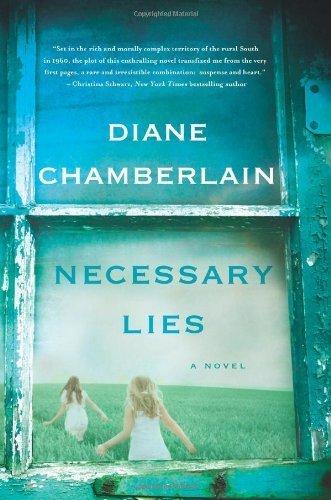 Necessary Chamberlain Diane September Hardcover product image